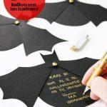 invitaciones economicas de batman