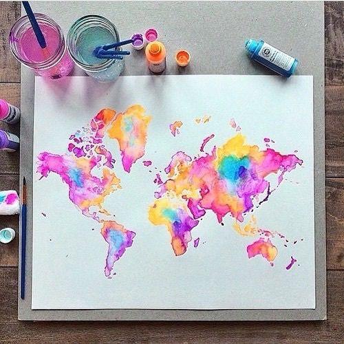 los mejores diy para pintar con acuarelas (11)