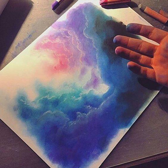 los mejores diy para pintar con acuarelas (15)