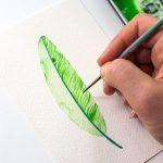 los mejores diy para pintar con acuarelas (7)