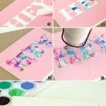 los mejores diy para pintar con acuarelas (8)