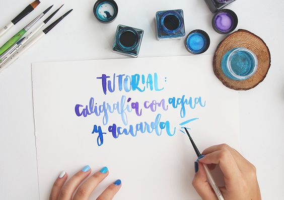 materiales para pintar acuarelas (4)