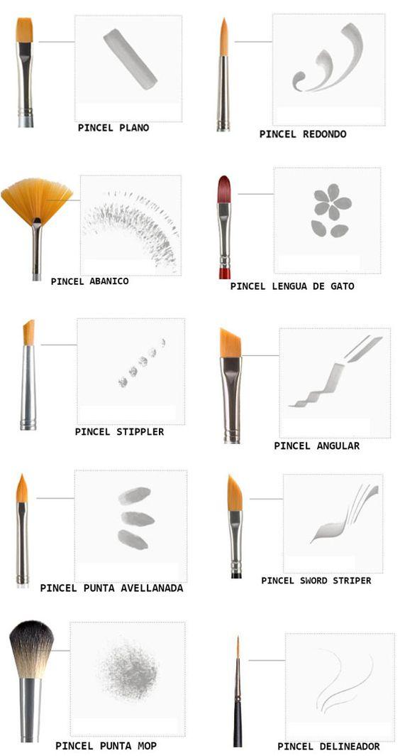 materiales para pintar acuarelas