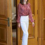 moda para mujeres de 40 2018 - 2019