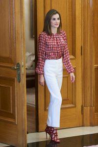 moda para mujeres de 40 2019 2020