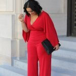 moda para mujeres de 40 anos gorditas