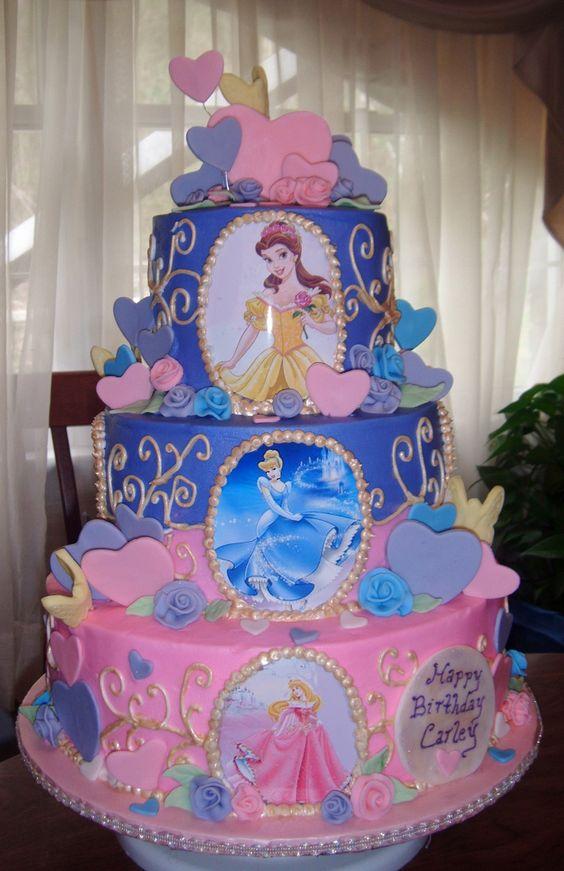 Fiestas Infantiles De Princesas Para éste 2019 Con Las