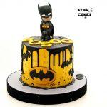 pastel pequeno de batman (2)