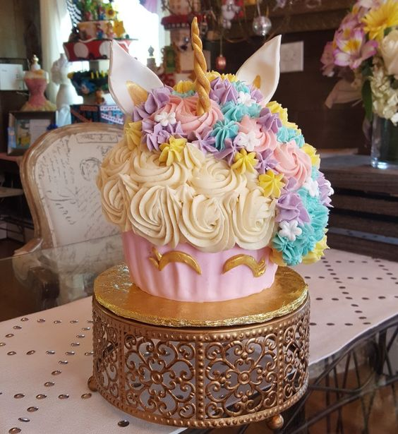 Fiestas infantiles de unicornios con las mejores ideas for Ideas y mas decoracion