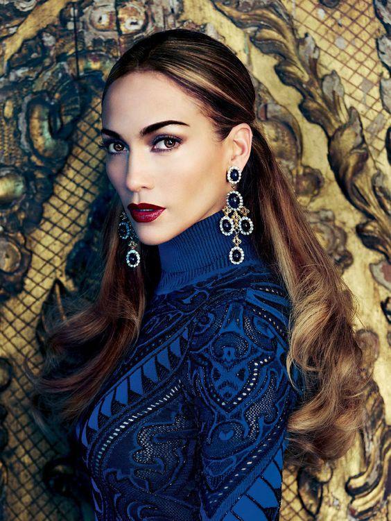 Peinados Faciles Para Mujeres De 40 Anos Con Corte Bob De Melena Y