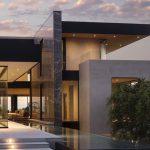 piedra laja o marmol para las fachadas