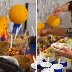 postres y bocadillos para una mesa de dulces para fiesta de goku (9)