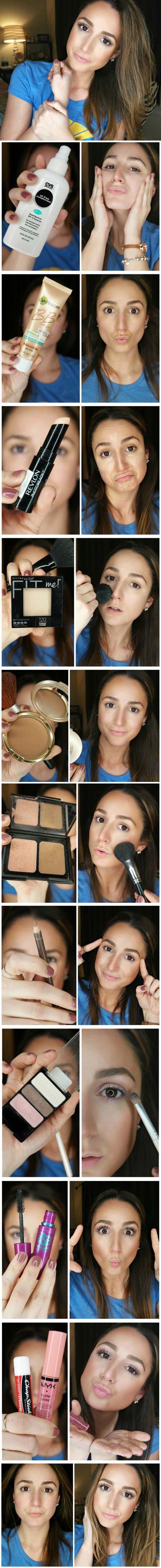 rutina basica de maquillaje (4)