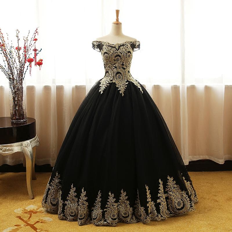 758cf8fe37 Vestidos de quince años negros Vestidos de quince años negros