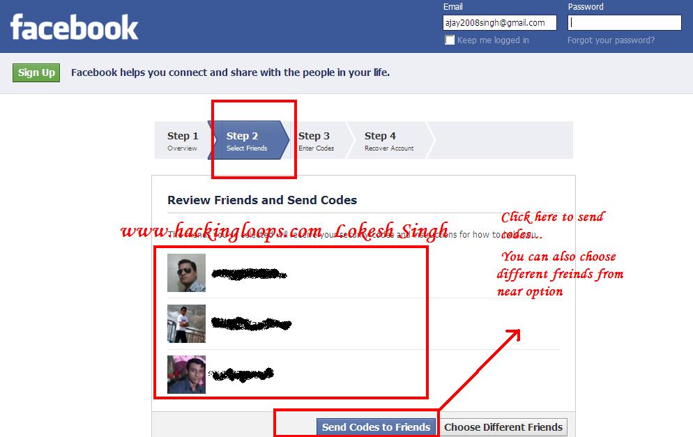 3 formas de robar contrasena de facebook 3