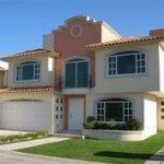 Fachadas de Casas modernas (10)