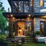 Fachadas de Casas modernas (12)