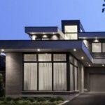 Fachadas de Casas modernas (13)