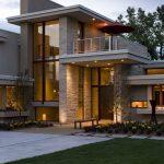 Fachadas de Casas modernas (14)