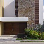 Fachadas de Casas modernas (16)