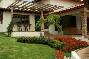 Fachadas de Casas modernas (4)