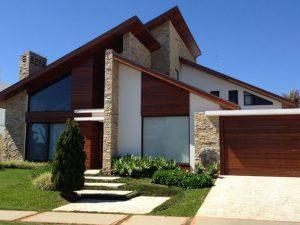 Fachadas de Casas modernas (6)