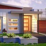 Fachadas de Casas modernas (7)