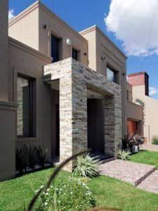 Fachadas de Casas modernas (8)