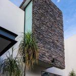 Fachadas de Casas modernas minimalistas (10)