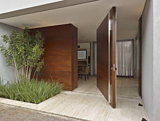 Fachadas de casas modernas sencillas de dos y un piso 1 for Fachadas de casas de un piso sencillas y modernas