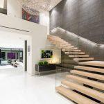 Fachadas de Casas modernas sencillas de dos y un piso (4)