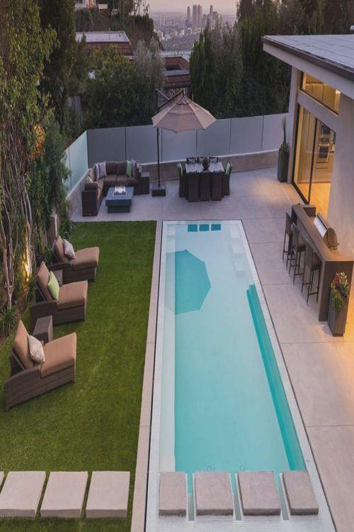 casas modernas con piscina (1)
