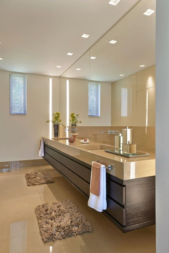 Casas modernas 2019 2020 fotos e ideas de casas modernas for Fotos de interiores de casas modernas