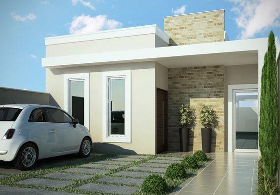 casas modernas pequenas (2)