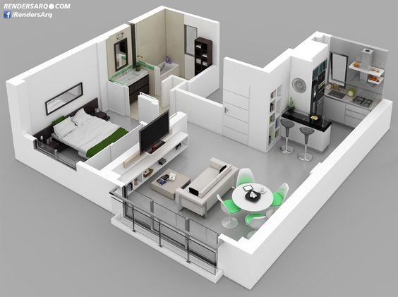 casas modernas planos (3)