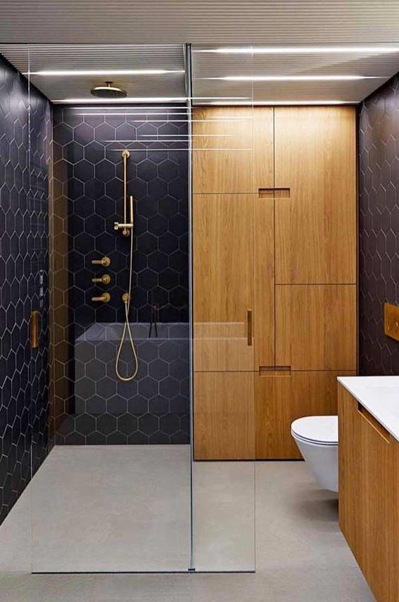 catalago de azulejos para banos modernos 2 - Baos Azulejos