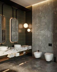 catalago de azulejos para banos modernos