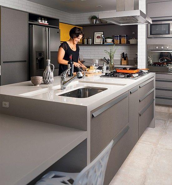 cocinas modernas 2018 (3)