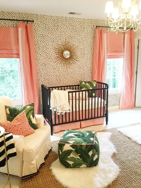 Colores para dormitorios Blooming Dahlia