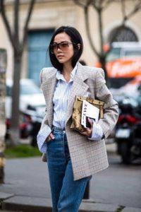 Como vestir para la oficina