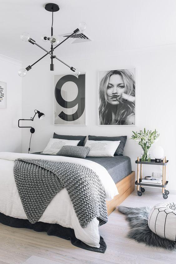 Decoraci n de dormitorios modernos 2018 dise os que te - Decoracion de dormitorios modernos ...