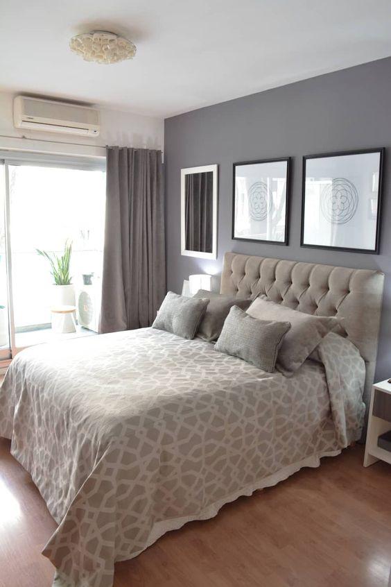 Decoracion de dormitorios modernos