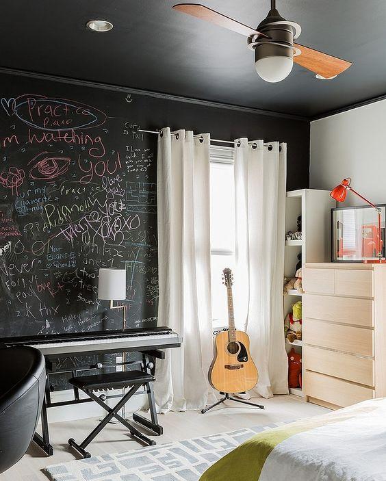 Decoracion de dormitorios modernos juveniles