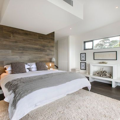 decoracion de dormitorios modernos matrimoniales sencillos (4)