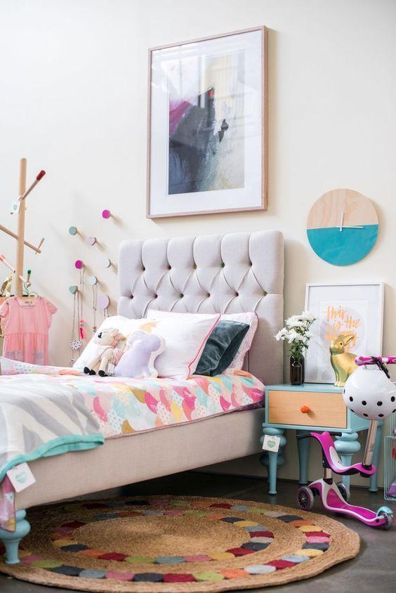 decoracion de dormitorios modernos para ninas (4)