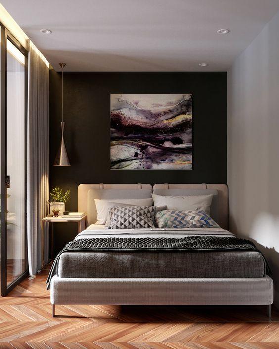 decoracion de dormitorios modernos pequenos (1)