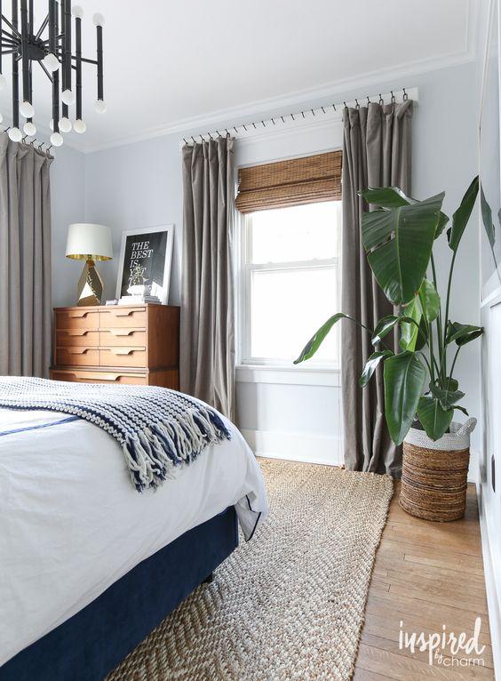Decoracion de habitaciones modernas para parejas for Decoracion de recamaras pequenas para parejas