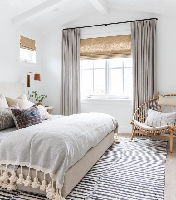 decoracion de habitaciones modernas para parejas (5)