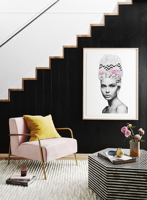 Introducción a la decoración de interiores