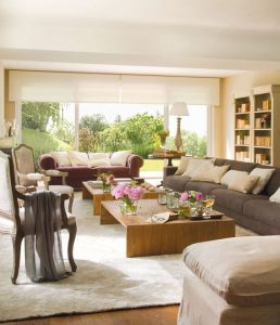 decoracion de interiores clasico elegante (2)
